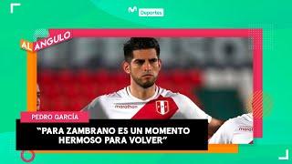 Argentina vs. PERÚ: la oportunidad que tiene Zambrano para arrancar en Buenos Aires | AL ÁNGULO