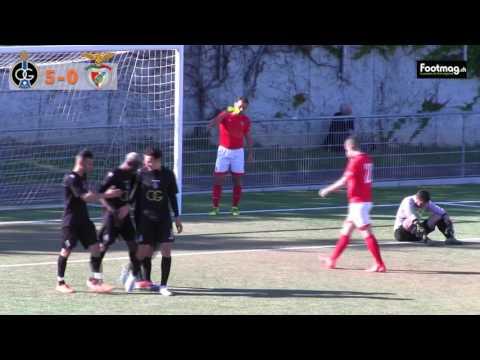 Olympique de Genève FC   Sport Genève Benfica saison 2016 2017 23 04 2017