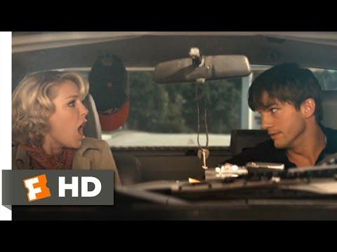Killers (6/11) Movie CLIP - A License to Blah (2010) HD