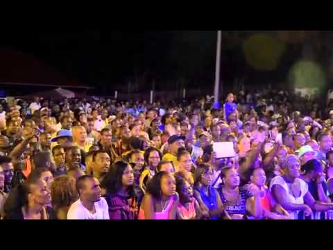 NU LOOK CONCERT LIVE - GUADELOUPE 2013