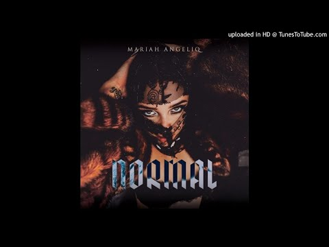 Mariah Ft. Ñengo Flow – Tócame