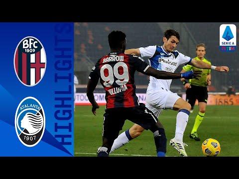 Bologna 2-2 Atalanta | Il Bologna frena la Dea in rimonta | Serie A TIM