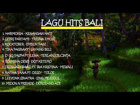 LAGU BALI TERBARU 2019 ( TOP PLAYLIST ) LAGU HITS BALI