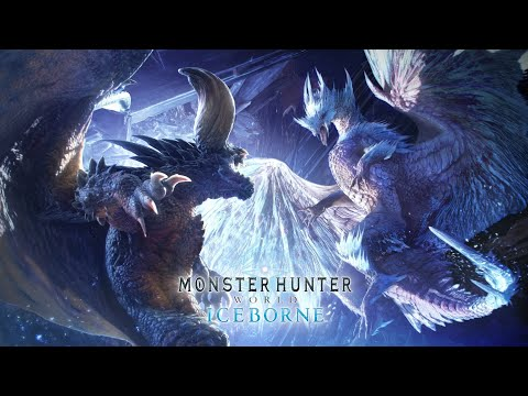 All Monster Death Roars (Monster Hunter World Iceborne) |