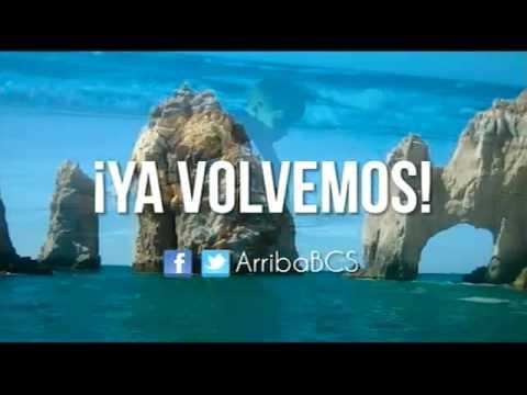 Arriba Baja California Sur 20 MAYO 2016