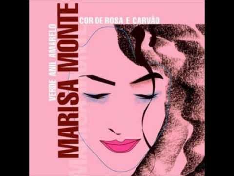 Marisa Monte - Maria De Verdade