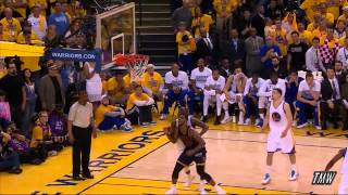 LeBron James - X Gon' Give It To Ya - NBA Finals 2015 Mix ᴴᴰ