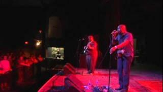 Burnin Phoenix (Israel Live @ The Marquee - Tempe AZ)