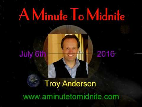 Troy Anderson - BREXIT - Anti Globalization Movement -&- Economic  Woes