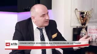 analiza promisiunilor lui trump cu diana florescu și adrian mitroi xtbtv   xtb romnia