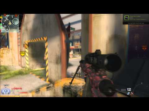 Search And Destroy luckiest Call Of Duty round ever [HD] from YouTube · Duration:  1 minutes 1 seconds