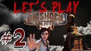 Mouse Sensitivity?! - BioShock Infinite - Let