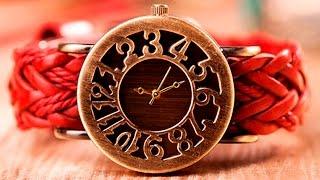 китайские дешевые часы женские кварцевые бронза посылка покупка с китая aliexpress(Покупал тут: http://ali.pub/mhlej ✓ Проверенные крутые товары по теме: Часы в стиле Пандора Рandora http://ali.pub/hbwn1..., 2015-09-10T21:57:10.000Z)