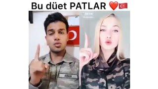 🇹🇷😎Tiktok Asker Akım Videoları 2018(Tiktok TÜRKİYE)