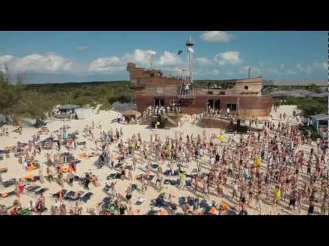 HOLY SHIP! 2012 Official Video