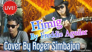 Download Himig By FREDDIE AGUILAR [Roger Simbajon Cover] Uploaded By JunJun Sanny MP3 song and Music Video