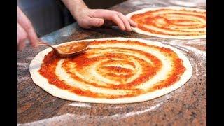 همه چیز در مورد درست کردن پیتزا - How To Make Perfect Pizza