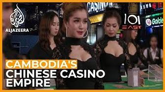 Cambodia's Casino Gamble | 101 East