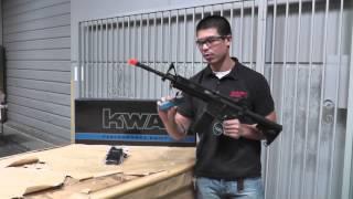 Airsoft Gi Uncut - Airsoft Gi Kwa Cqr A3 Carbine Aeg Airsoft Gun