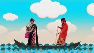 Bangla Song - Bondhu Tin Din - New Version 2015 [Official Music Video]