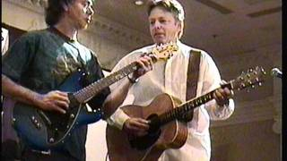 "Tommy and Phil Emmanuel, CAAS 2000, ""Prancin"