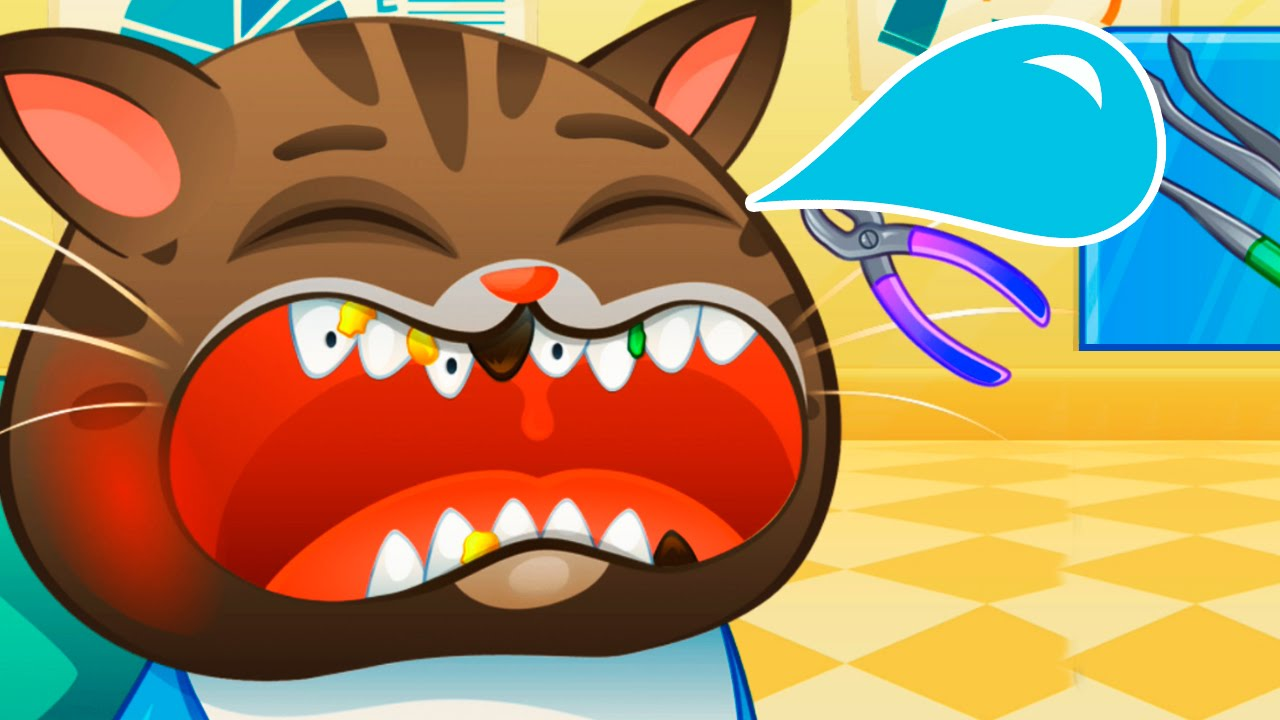 Virtual Cat Games For Free