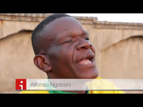 Alfonso Shares His Thoughts on #TshwaneUnrest
