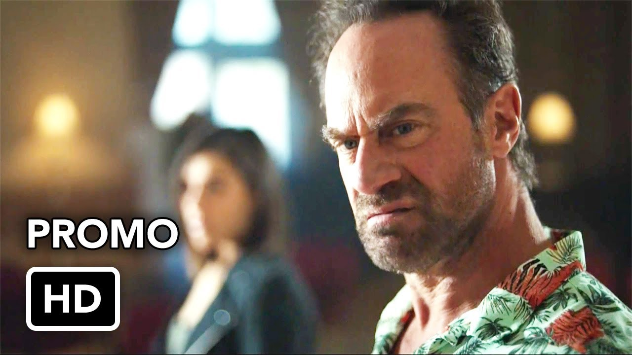 "Happy 2x02 Promo ""Tallahassee"" (HD) Christopher Meloni series"