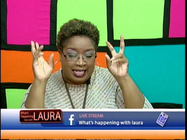 laura 27th March 2018