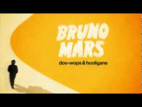 Bruno Mars - Doo-Wops & Hooligans iTunes LP Thumbnail image