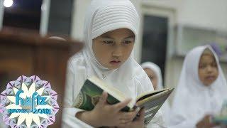 HAFIZ INDONESIA | Annisa Yang Sejak Dalam Kandungan Sudah Di Dengarkan Al-Quran | [16 Mei 2019]