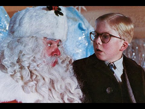 8 Classic Movie Moments To Get You In The Holiday Spirit