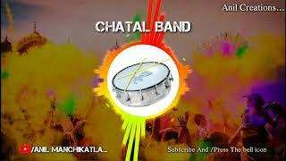 Chatal Band 2018 new Chantal Band Hyderabad