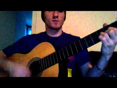 How To Play Katy Perry Et On Guitar Youtube