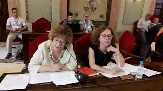 Pleno junio 2017 - Carcel Vieja BIC