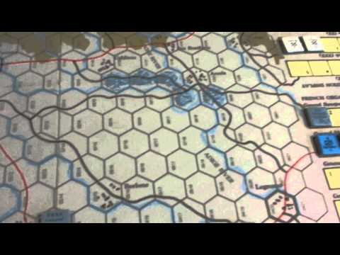Post-Play Review: Battle for Italy