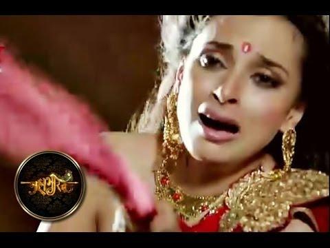 Pooja Sharma aka Draupadi's PHYSICALLY EKHAUSTING CHEER HARAN In Mahabharat   8th May Full Episode