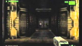 Alien Resurrection - Level 01 - Detention Block Alpha