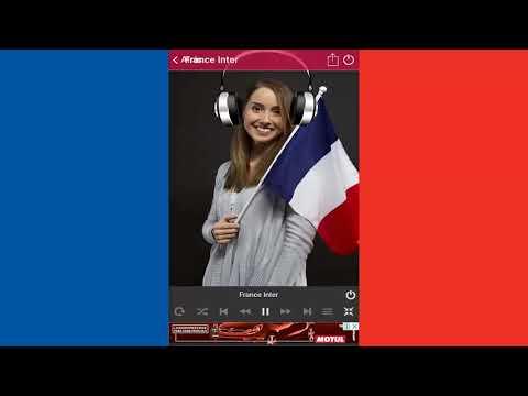 Nouvelles En Francais, News France Radio Fm