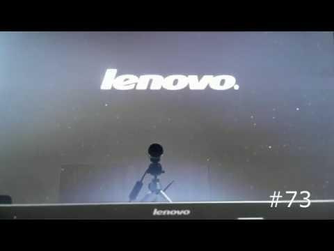 Восстановление Windows 7, 8, 8.1, 10 на ноутбуке Lenovo (One Key Recovery)