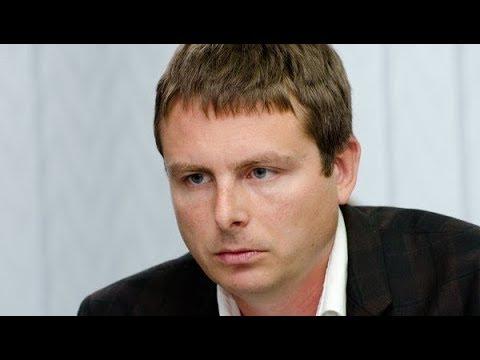 Дмитрий Марунич. Газовые