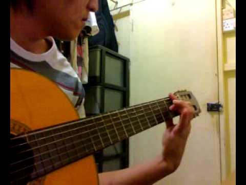 黑色毛衣 Hei Se Mao Yi - 周杰伦 Jay Chou - Guitar Solo Fingerstyle 吉他
