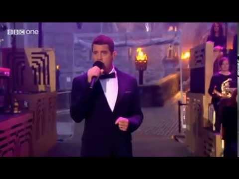 Il Divo - Amazing Grace - Live At Edinburgh Castle 19-07-2014