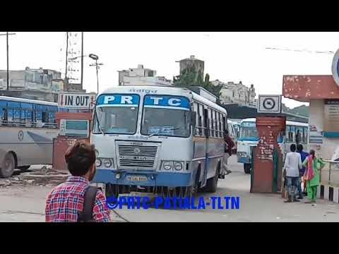 PRTC Gangland Patiala 🔥