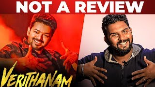 Bigil FDFS Experience – Not A Review
