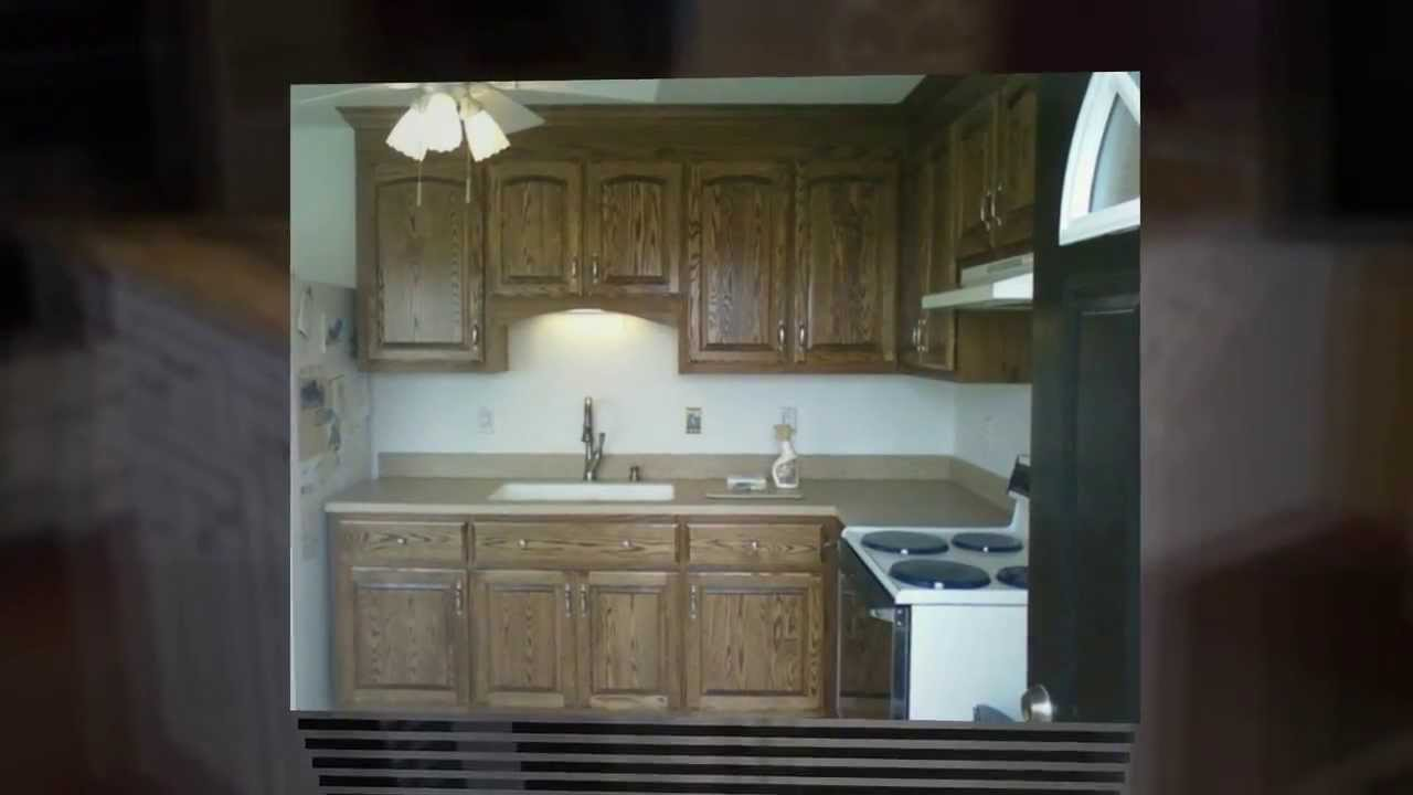 Kitchen Cabinet Refacing Richmond VA l (804) 769-7299 l Richmond ...