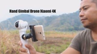 Xiaomi Drone 4K FIMI Hand Gimba (Ide Smart dari Xiaomi)