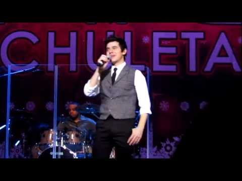 David Archuleta - The Other Side of Down - Beaver Creek
