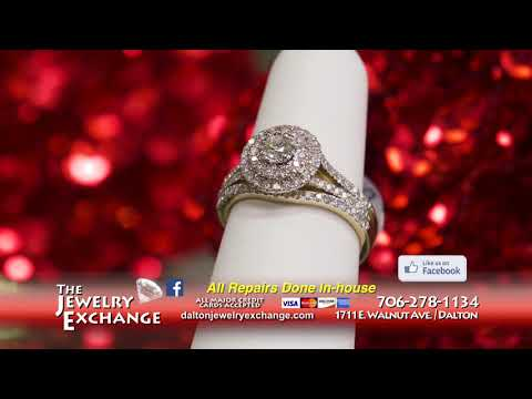 The Jewelry Exchange - Valentine's Day Gift Ideas 2018