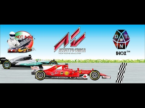 Assetto Corsa RED BUL F1 INDIANAPOLIS